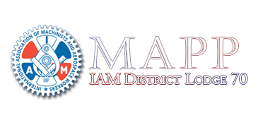 IAM District 70 MAPP